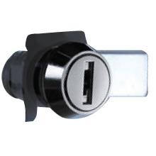 High Security 6 Pin Keyed Lock