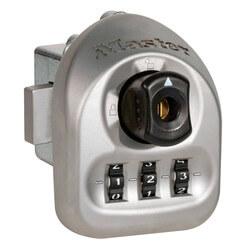 Master Lock 3670 combination lock for locker
