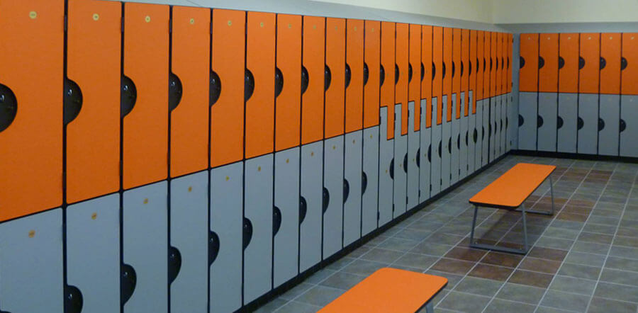 Locker Room Design Idealockers