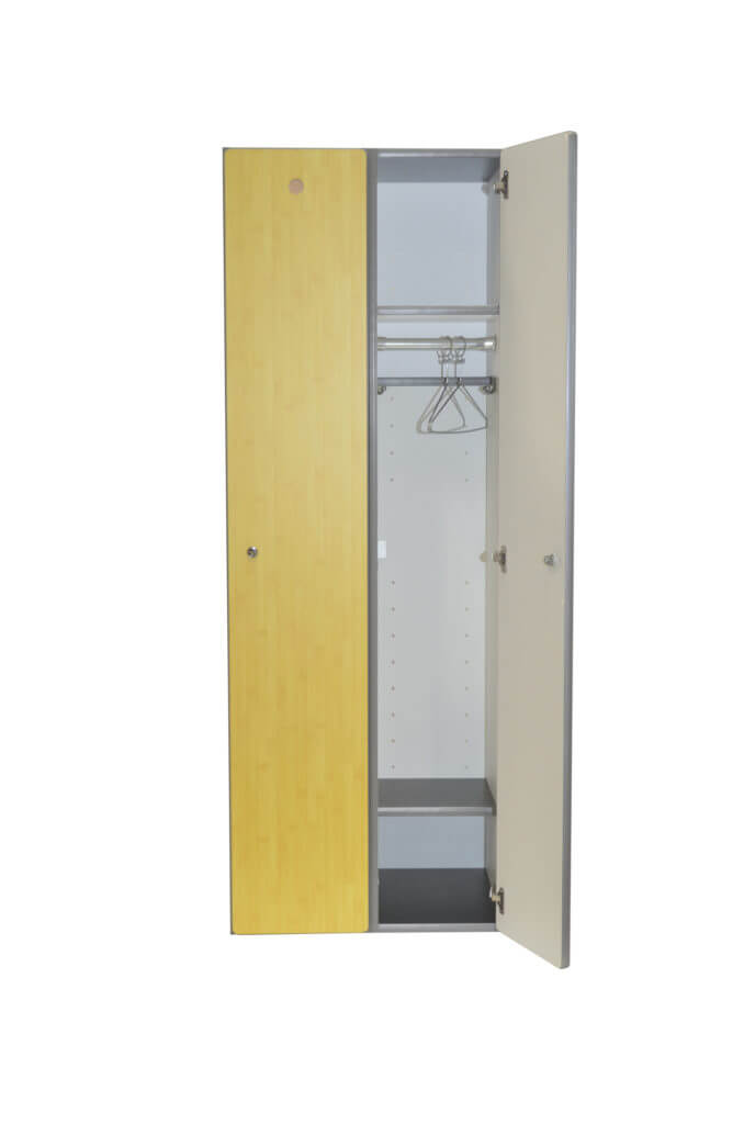 Ideal 1000 Series Locker Model Gallery Ideal Products
