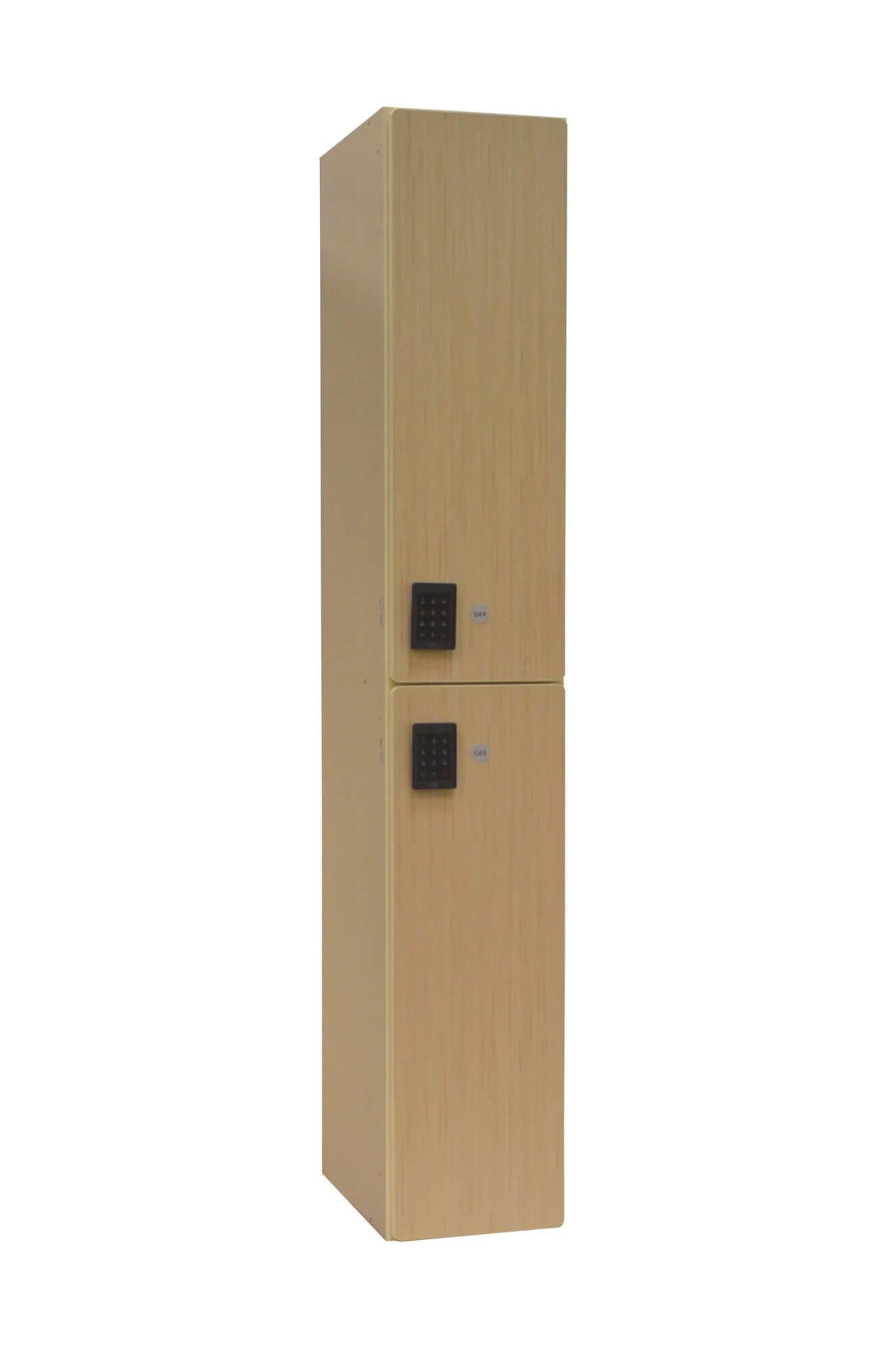Ideal 1000 B Locker