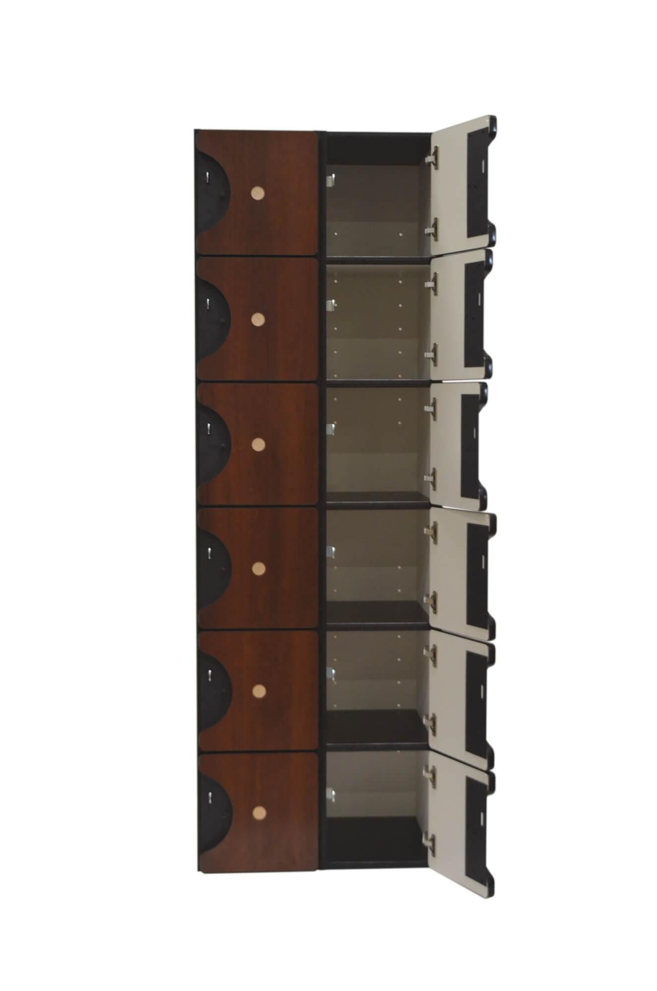 Ideal 1000 F Locker