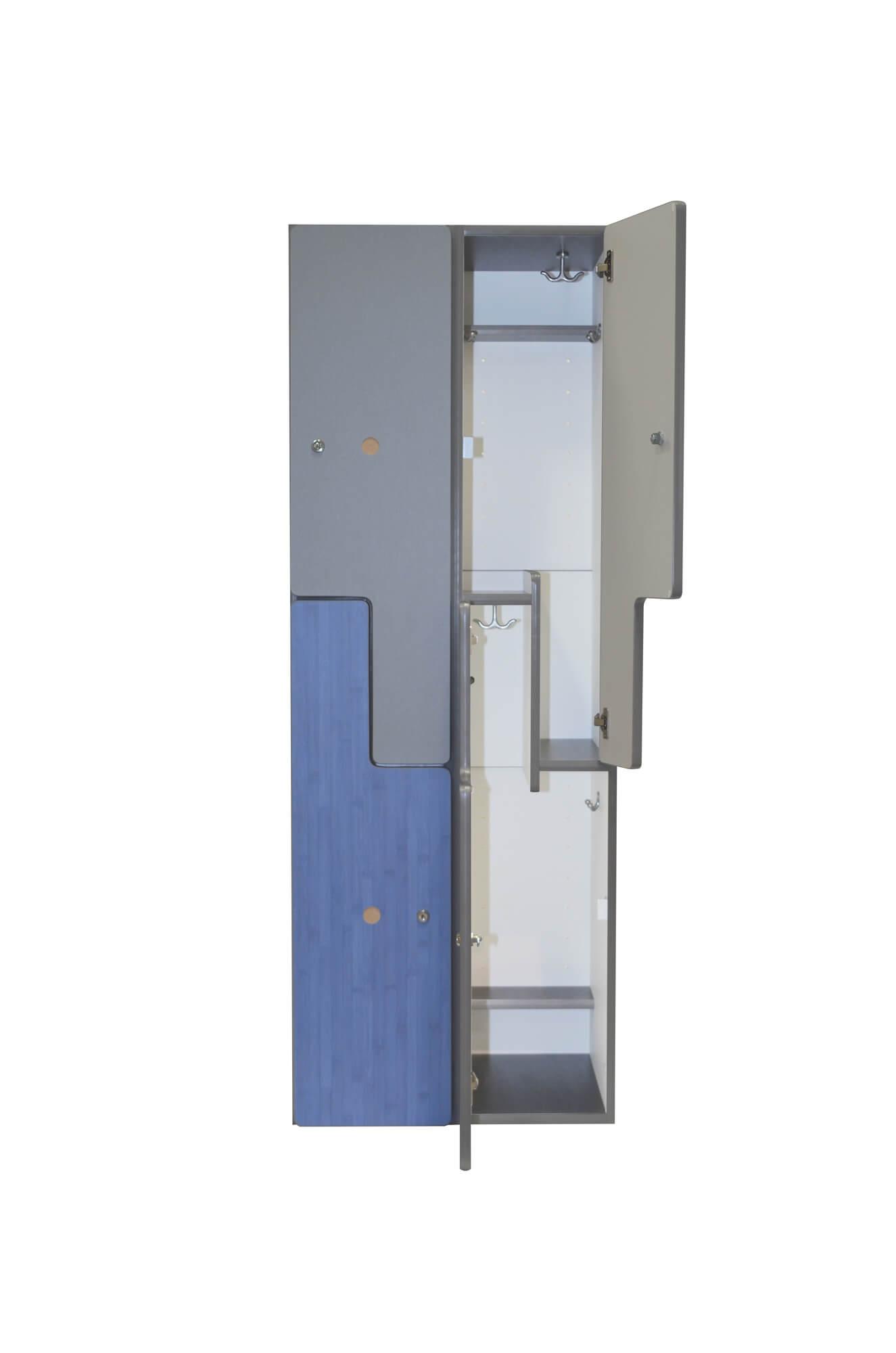 Ideal 1000 L42 Locker