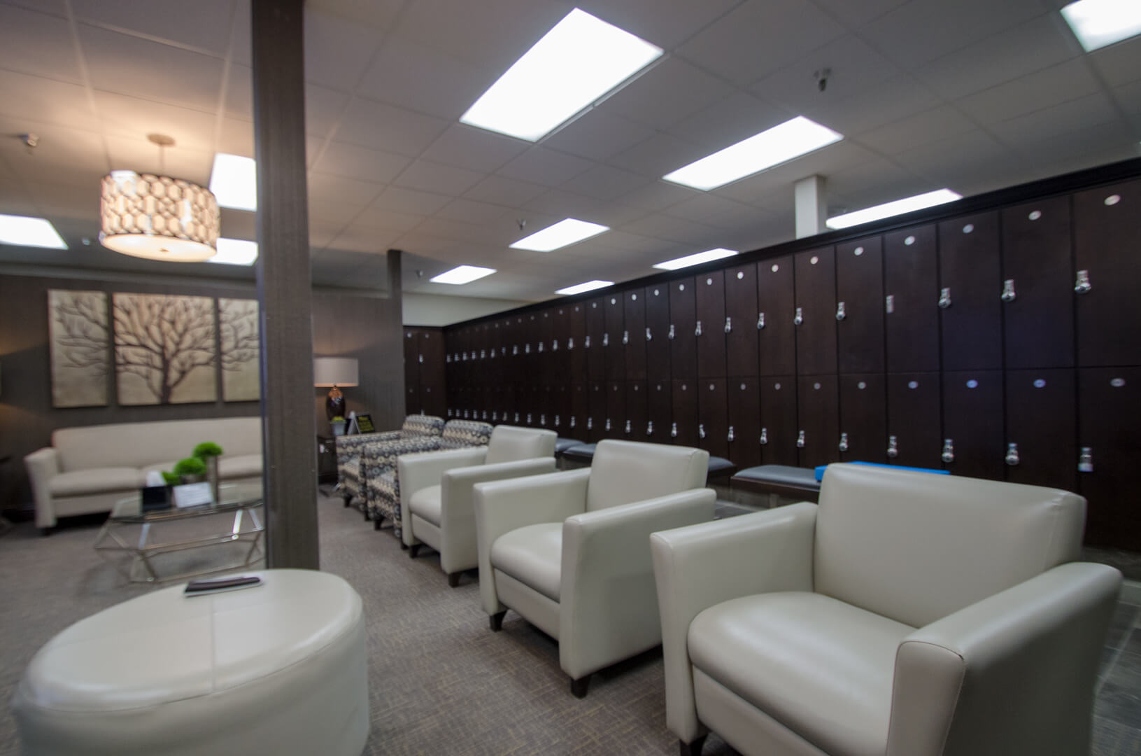 Locker Room Gallery Idealockers