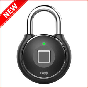 Tapplock One+ Fingerprint Padlock