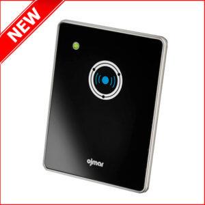 New Intelligent Wireless Ojmar Lock